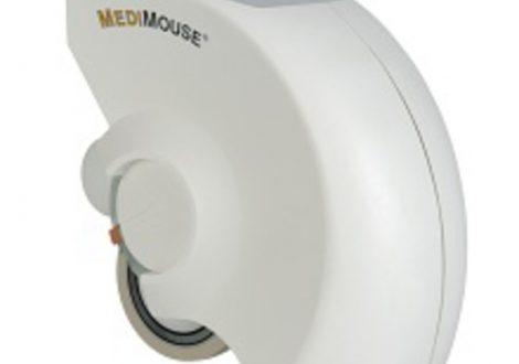 Diagnostyka krzywizn kręgosłupa MediMouse