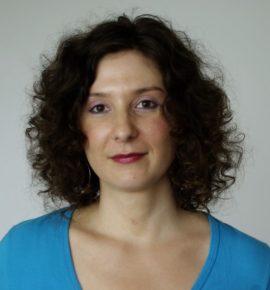 Justyna Domanowska
