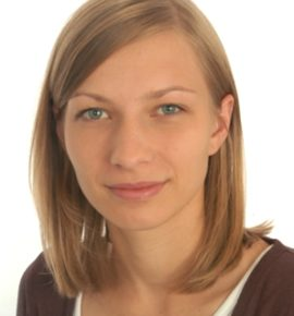 Aleksandra Żórawska – Kijek